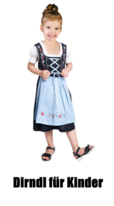 tricks dirndl dekollete