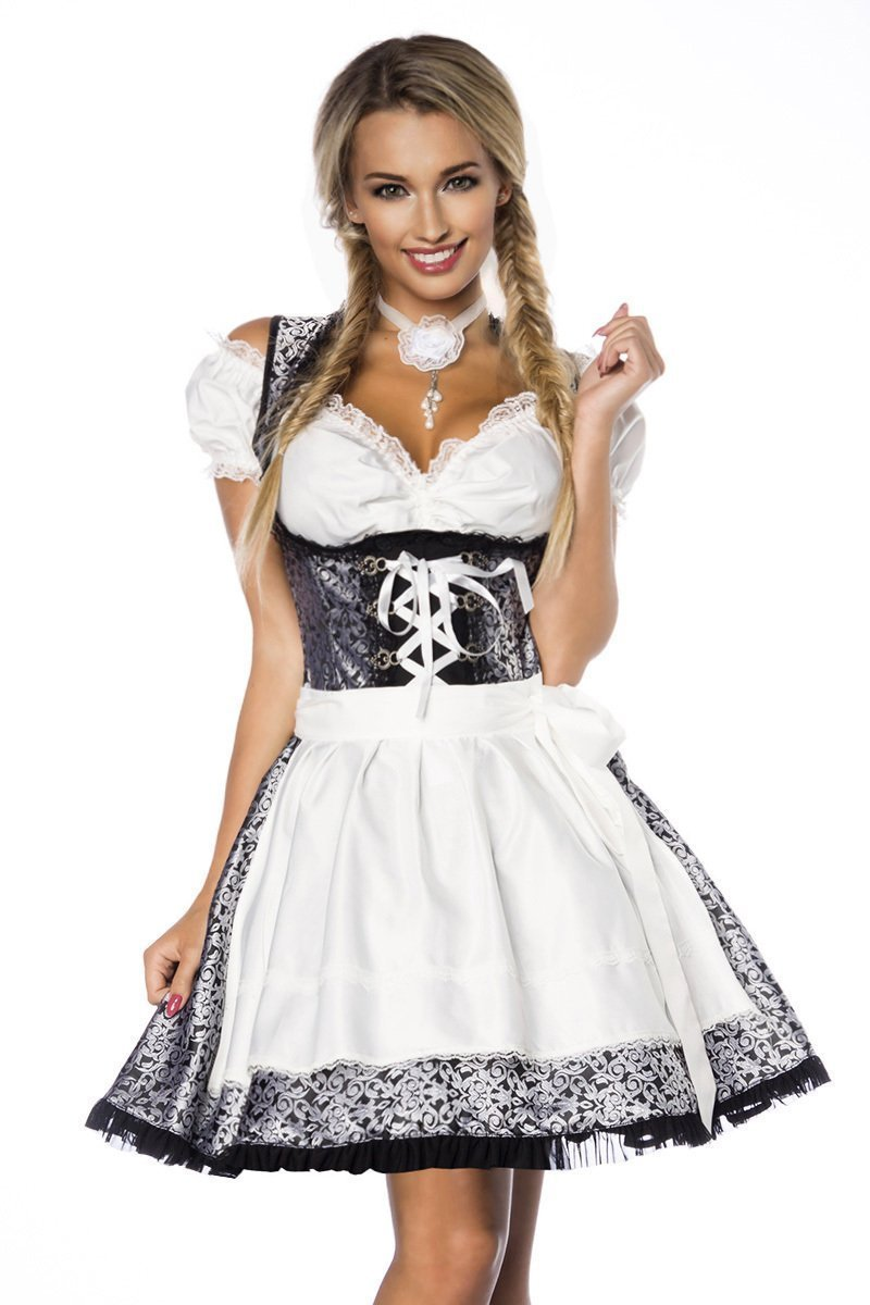 dirndl f r frauen dirndl g nstig kaufen hier f r alle. Black Bedroom Furniture Sets. Home Design Ideas